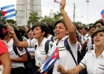 Los universitarios cubanos a quienes la revolución no alcanzó