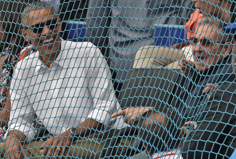 Así fue la histórica visita de Obama a Cuba