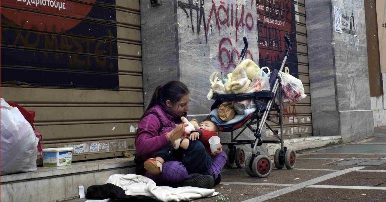 La pobreza aumentó en México: Cepal