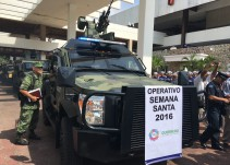 Refuerza Policía Federal la vigilancia en el progreso de vacacionistas en carreteras y aeropuertos