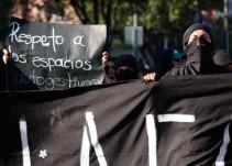 Alumnos de la UNAM convocan a protesta en Rectoría este 01 de abril