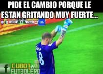 Los memes que dejó la clásificación de México al Hexagonal Final