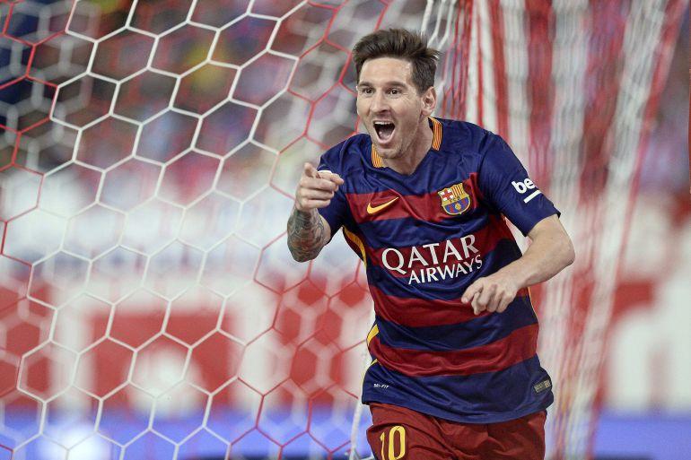 Messi podría marcar el gol 500 de su carrera el sábado ante el Real Madrid