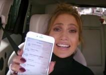 ¡Jennifer López manda mensaje provocador a Leonardo DiCaprio!