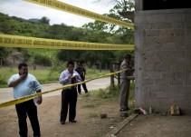 El caso Tlatlaya podría quedar impune, advierten OSC