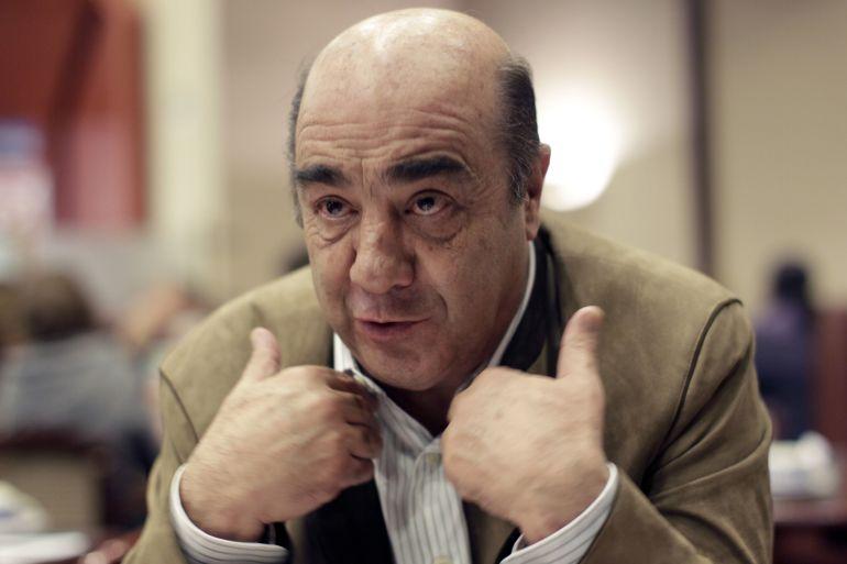 """Murillo Karam defenderá su """"verdad histórica"""", pero no irá a la Cámara de Diputados"""