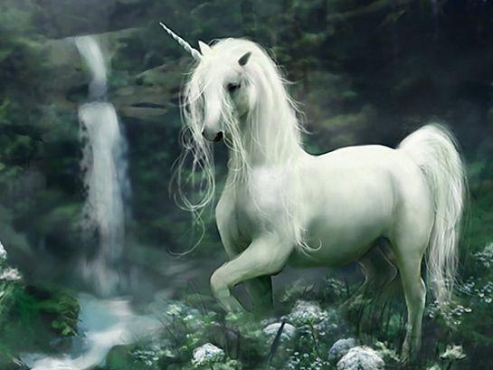 Científicos descubren los unicornios de verdad existieron