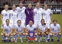 Jugadoras estadounidenses denuncian discriminación de US Soccer