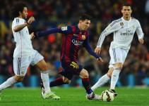 Sábado de Clásico en España: Barcelona y Real Madrid miden fuerzas