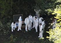 Sí hubo fuego en el basurero de Cocula; al menos 17 cuerpos fueron calcinados