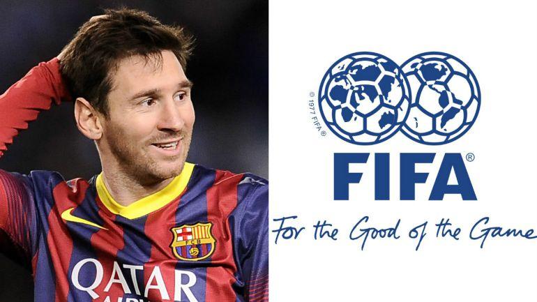 Lionel Messi y la FIFA, entre los involucrados en el #PanamaPapers
