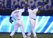 La nueva temporada de la MLB comenzó con triunfo del monarca Royals