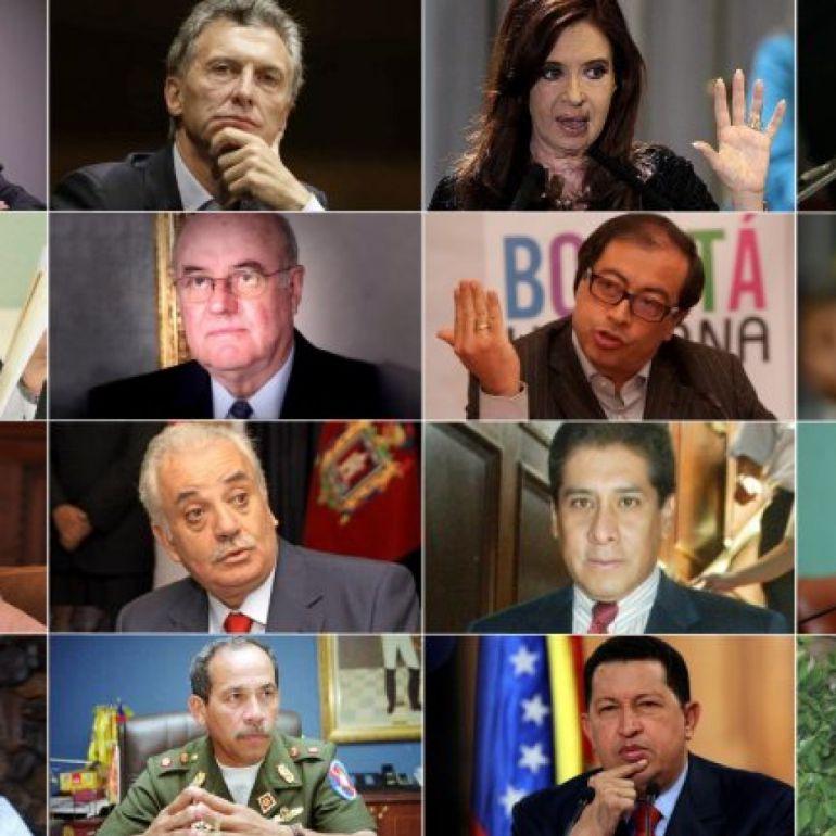 El caso #PanamaPapers, las reacciones, y los involucrados en México