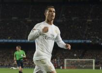 Liga española denuncia insultos a Cristiano Ronaldo en el Camp Nou