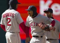 Red Sox superó a Indians y Yankees cayó ante los Astros de Houston
