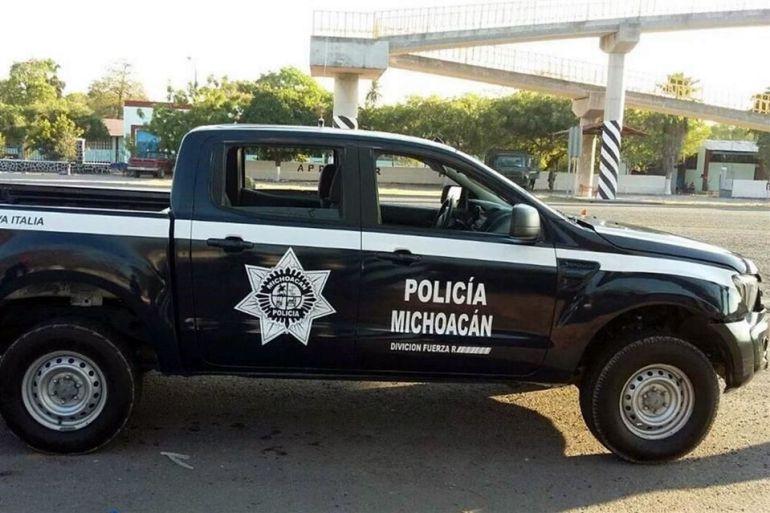 Clonadores de patrulla son descubiertos por error ortográfico