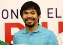 El filipino Manny Pacquiao se despide del box este sábado en Las Vegas