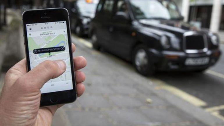 Uber elimina tarifas dinámicas; reembolsará a afectados del 'Doble Hoy No Circula'