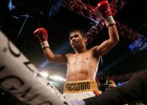 Manny Pacquiao puso fin a su carrera con una victoria sobre Tim Bradley