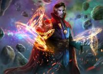 Mira el primer tráiler de Doctor Strange