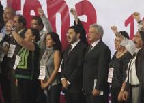 Morena amaga con retirar a todos sus candidatos del proceso electoral