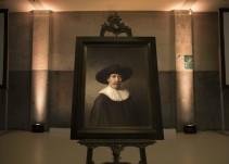 Tras estudiar su obra, una computadora pinta un Rembrandt en 3D