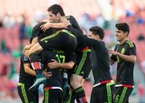 México debutará ante Alemania en el Fútbol Varonil de Río 2016