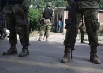 Sedena y PGR investigan presunta tortura a mujer difundida en video