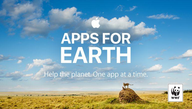 Ayuda a salvar el mundo usando tu celular