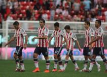 Guadalajara no ha hecho pesar su estadio en el Clásico Tapatío