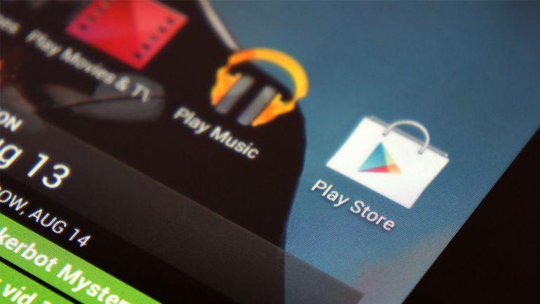 Los podcast llegarán a Google Play Music