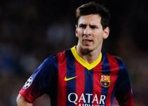 Lionel Messi anota el gol 500 de su carrera en nueva derrota del Barcelona