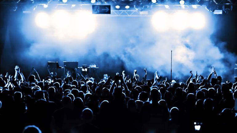 Asistir a conciertos reduce el estrés y te hace más feliz
