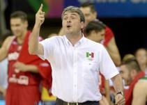 Sergio Valdeolmillos ve complicada la clasificación de México a Río 2016