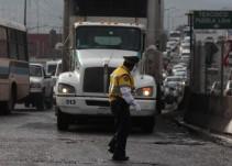 Piden a la CAMe y al Gobierno de la CDMX exentar al autotransporte del Hoy no Circula