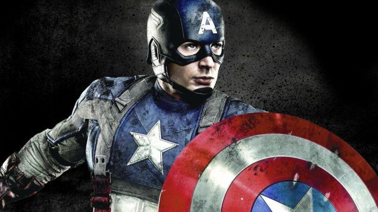 Crean réplica del escudo del Capitán América ¡a prueba de balas!