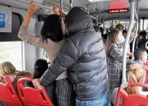 1200 policías vigilarán Metro y Metrobus contra el acoso sexual