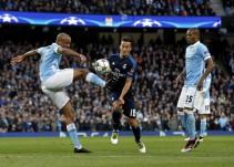 Sin Cristiano Ronaldo, Real Madrid rescata empate sin goles en Inglaterra
