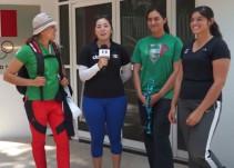 Deportistas mexicanos se declaran listos a 100 días del comienzo de JJ.OO.