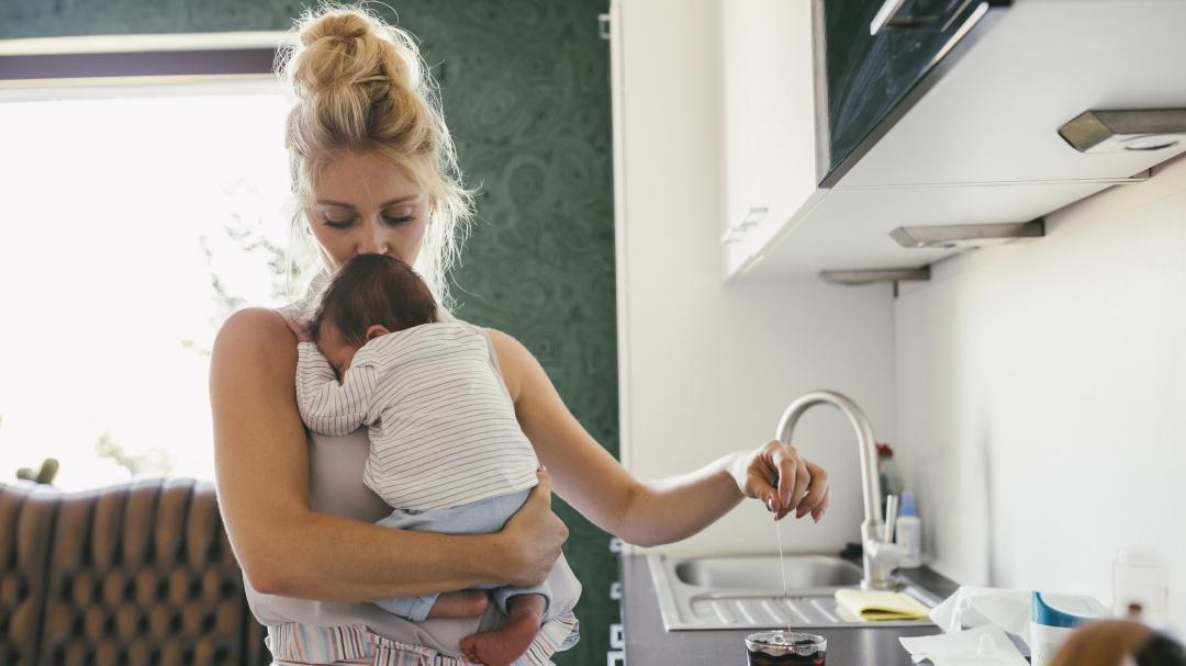 Bbmundo: formas de dañar a tu bebé sin saberlo