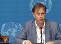 Preocupa a ONU seguimiento del caso Iguala