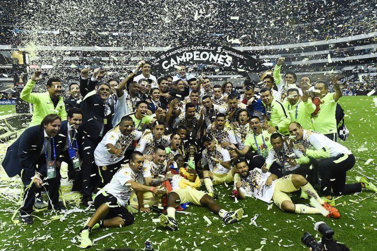 Tomada del Twitter del Club América