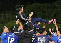 Ella es la primera entrenadora campeona con un equipo de futbol varonil