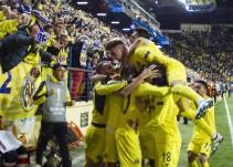 Villarreal vence al Liverpool en duelo de ida de semifinales de Europa League