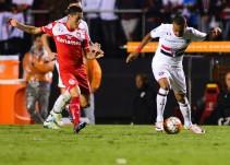 Toluca está virtualmente fuera de la Copa Libertadores tras ser goleado en Brasil