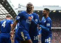 Leicester City es el nuevo campeón de la Premier League de Inglaterra