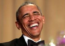 """""""Obama out"""": el stand up del presidente de EE.UU."""