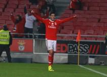 Un gol de Raúl Jiménez da el pase al Benfica a la Final de la Copa de la Liga