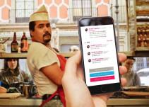 """Conoce """"Taco Guru"""" la app que todo amante de la comida debe tener"""