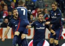 El resumen del pase del Atlético de Madrid a la Final de Champions League